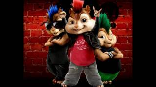 Flo Rida-Right Round-Chipmunk Version