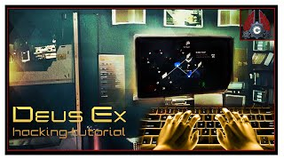 Deus Ex: Mankind Divided Hacking Tutorial