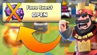 TOP 5 THINGS THAT WILL NEVER BE ADDED TO CLASH ROYALE!