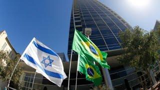 الرئيس البرازيلي المنتخب يعلن أنه سينقل سفارة بلاده في إسرائيل إلى القدس