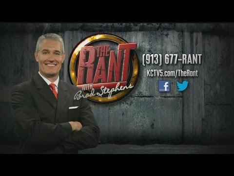 The Rant with Brad Stephens - Nov. 5
