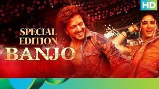 Banjo Movie | Special Edition | Riteish Deshmukh, Nargis Fakhri