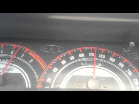 Prelude Stock H22A JDM 0-100km/h