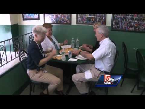 Beloved Neighborhood Pizza Shop Closing After Decades