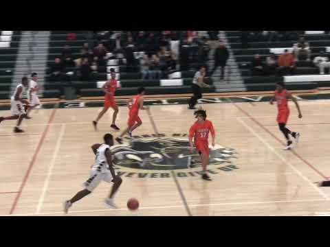 Perris High School CIF Game Highlights