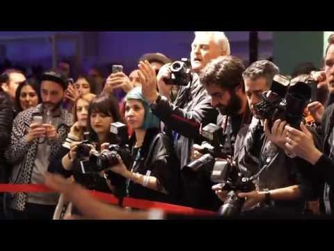 MTV Breaks - MTV EMA 2015
