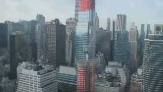 Bloomberg Media Tower Time Lapse