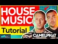 How to Make HOUSE MUSIC (like CAMELPHAT, Solardo and Fisher) – FREE Ableton Project 🔥