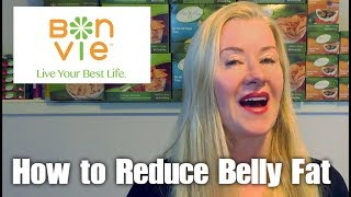 How to Reduce Belly Fat | BonVie Weight Loss Portland / Santa Monica