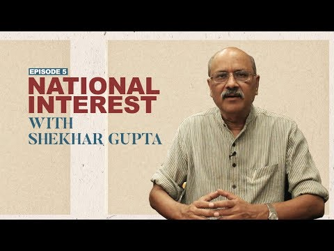 There's a humongous scam in the Rafale deal. It's called stupidity: Shekhar Gupta, National Interest