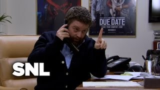 Snl Digital Short: Zach Looks For a New Assistant