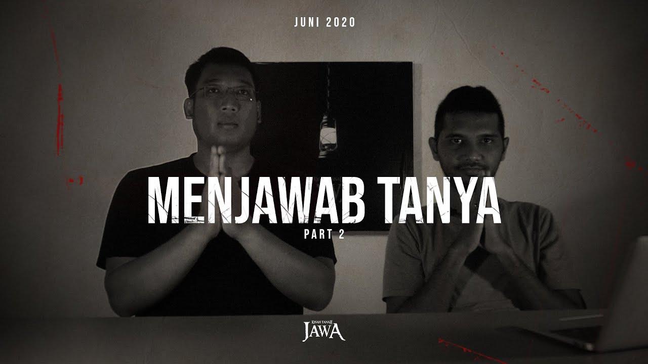 Menjawab Tanya - Juni (Part 2)
