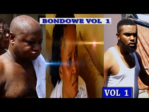 THEATRE CONGOLAIS BONDOWE VOLUME 1 AVEC MODERO MOSEKA SUDIATA CHAPELET COQUETTE