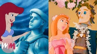 Top 10 Disney References in Enchanted You Didn't Notice