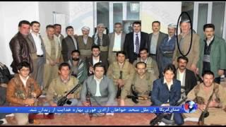 درگیری سنگین بین سپاه و حزب دموکرات کردستان ایران