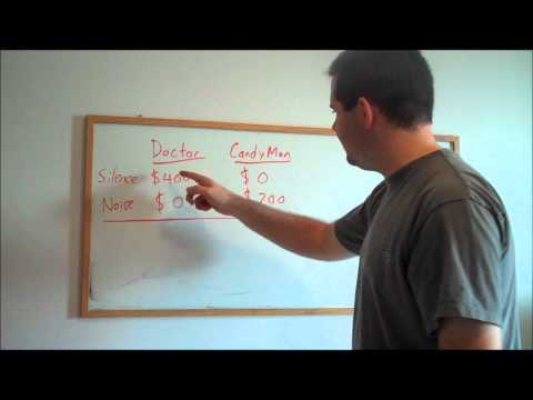 44. Externalities and The Coase Theorem