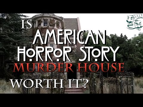 Is American Horror Story (S1) Worth It? - TV Show Review