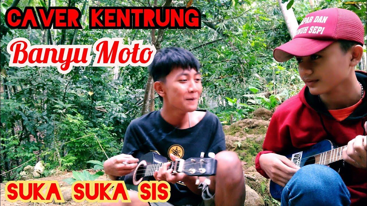 Banyu Moto Caver Lirik Kentrung Ukulele - Suka Suka SIS