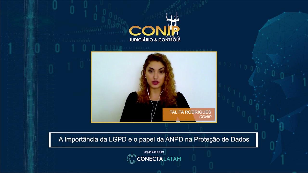 A Importância da LGPD e o papel da ANPD na Proteção de Dados