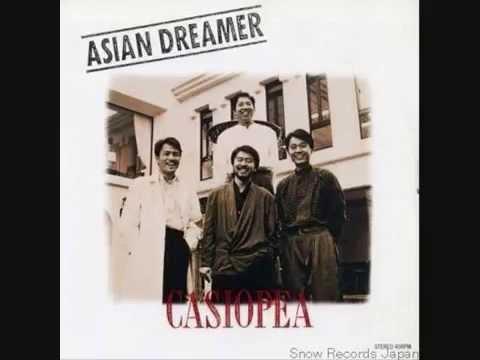 Asian Dreamer 1986 Ver.  CASIOPEA