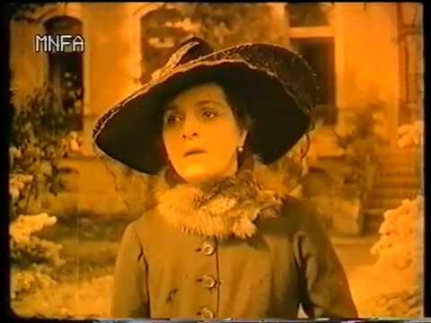 magyar némafilm 1