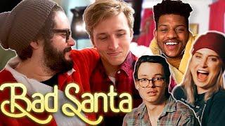 A very SANTA STEVE vlog