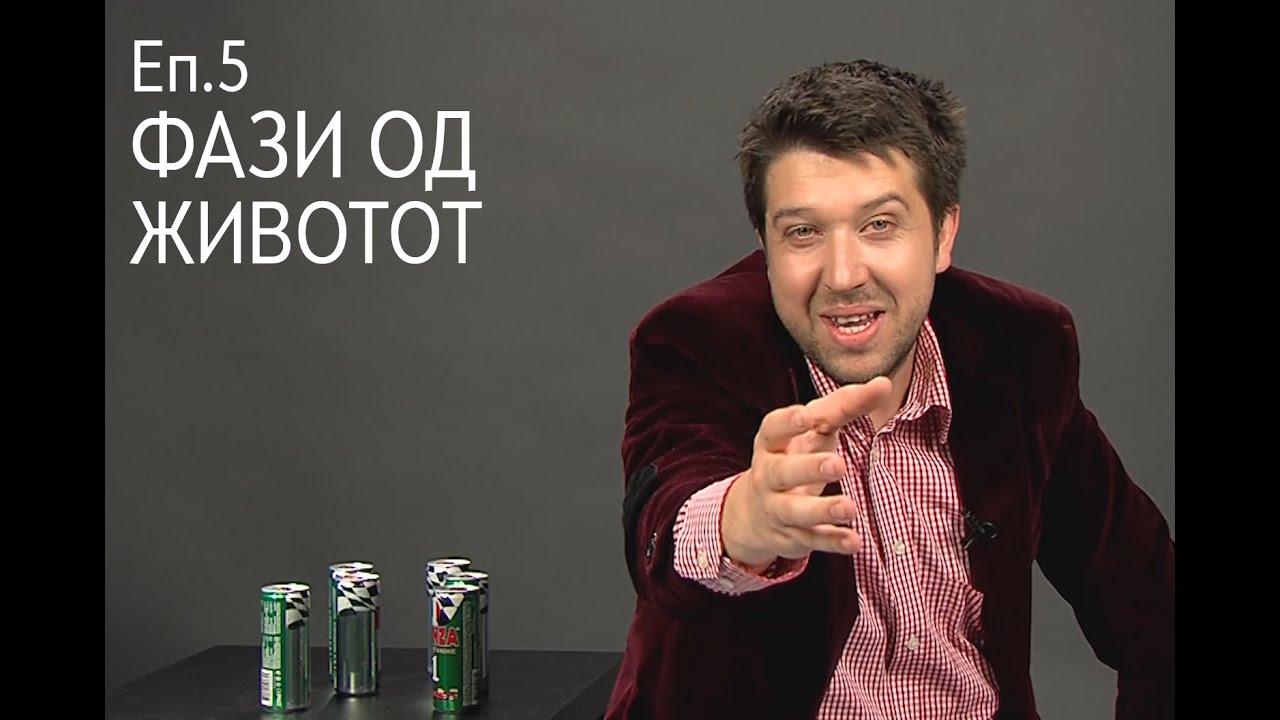 """Марјан Ѓорѓиевски - Во која фаза од врската ве """"избегнуваат другарчињата""""?"""