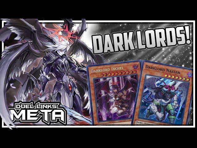 darklord video, darklord clip