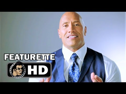 """Download BALLERS Season 3 Official Featurette """"The Story So Far"""" (HD) Dwayne Johnson HBO Series"""