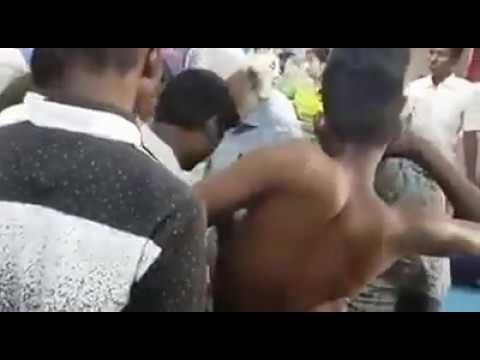 Tamil Nadu police atrocity 8