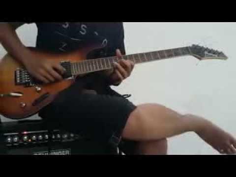 Belajar Bareng Guitar Pelan-Pelan Saja