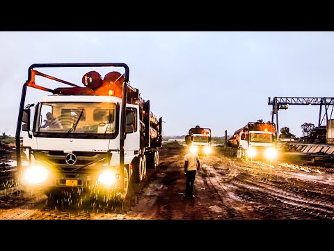 GABON, LA FORÊT MAUDITE - Reportage complet - FULL HD
