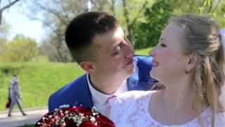 Wedding day   Александра и Евгений 29 04 2017