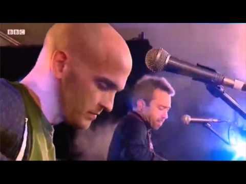 Everchanging - Rise Against live sub español