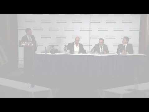 ICIT Cyber Intelligence Briefing: Metadata & Dragnet Surveillance: (James Scott)