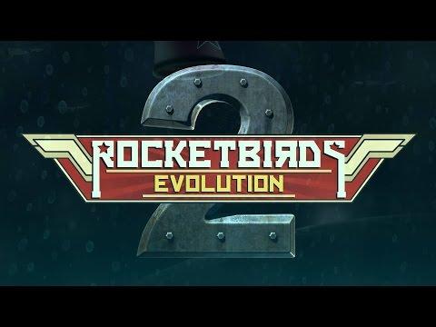 Rocketbirds 2: Evolution (PS4/Vita) Review