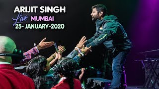 arijit-singh-live-jio-garden-mumbai-25-jan-2020-highlights