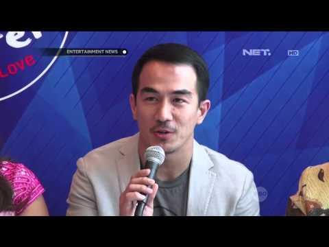 Joe Taslim Kangen Main Film di Indonesia