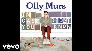 Olly Murs - I Don't Love You Too (Audio)