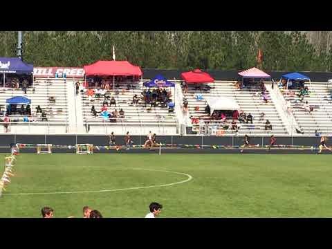 NLP 400m Millcreek High School