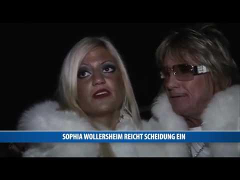 Sophia Wollersheim reicht Scheidung ein