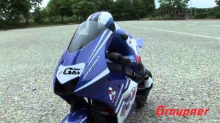 Moto R/C Graupner