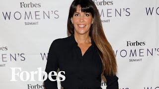 Director Patty Jenkins On Creating Her Vision For 'Wonder Woman' | Forbes