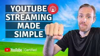 The Ultimate YouTube Live Streaming Tutorial 2019
