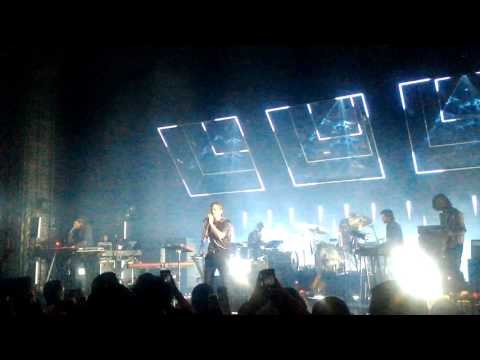 Foster the People - Pay the Man - LIVE - The Observatory - San Diego - 5/26/2017