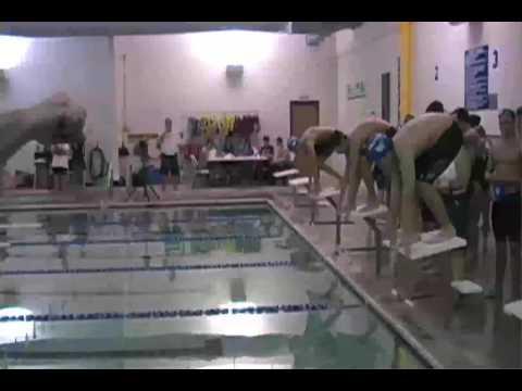 Stephen Decatur High School Swim Team- 2010