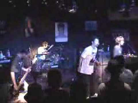 BRAHMAN @聖界Taipei_2002 part 2