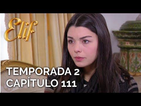 Elif Capítulo 294 (Temporada 2) | Español