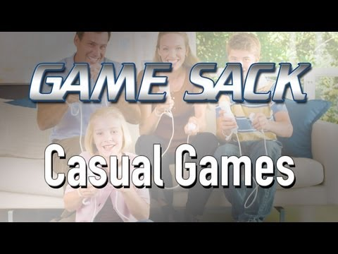Game Sack - Casual Games