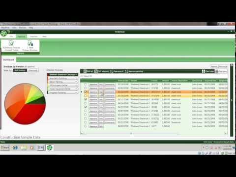 How to Develop and Effective Workflow for TimberScan A/P Routing